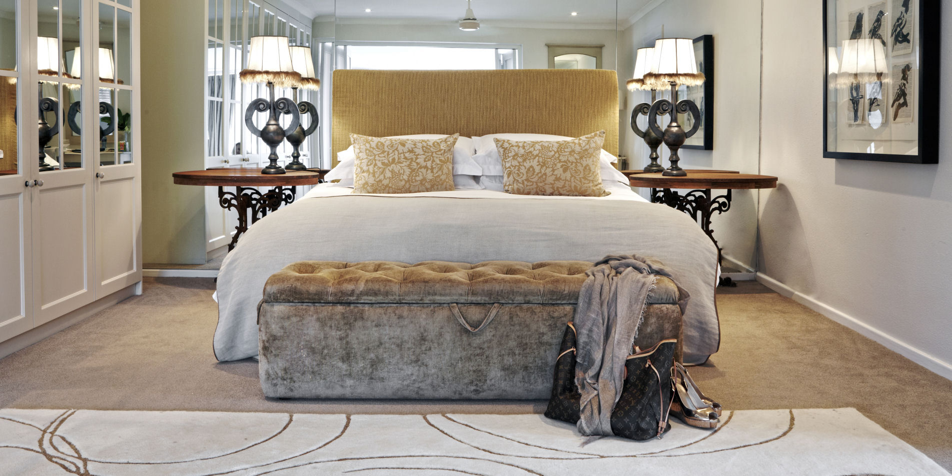 Luxury Accommodation Knysna